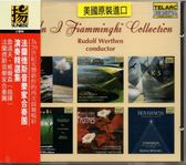 【停看聽音響唱片】【CD】法蘭德斯音樂家合奏團演奏精選集