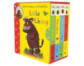 My First Gruffalo Little Library 古肥玀掌中盒裝書組