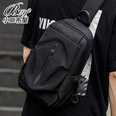 單肩胸包 防水牛津布潮流隨身包【NQA5180】
