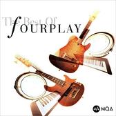 【停看聽音響唱片】【CD】名曲精選輯 / 爵士四人行 (2020高解析版) (MQA CD)