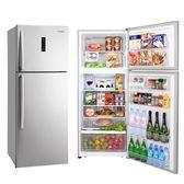 大同480冰箱TR-B420VHW-S