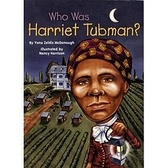 【人物傳記】WHO WAS HARRIET TUBMAN ?