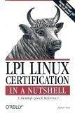 二手書博民逛書店 《LPI Linux Certification in a Nutshell》 R2Y ISBN:1565927486│Dean