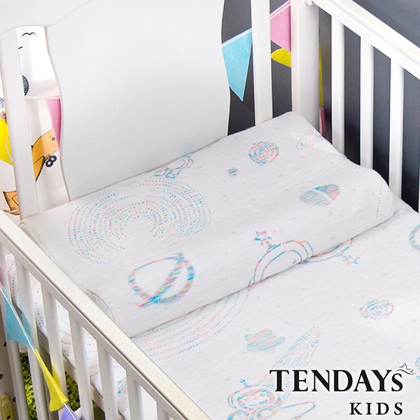 TENDAYs 太空幻象嬰兒護脊枕(0-4歲 記憶枕)