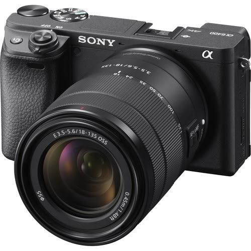 *兆華國際* Sony A6400M 套組 (18-135) 索尼公司貨 A6400 二年保固 含稅免運費