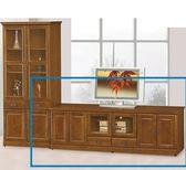 【新北大】S627-3 和風樟木7尺電視櫃-2019購