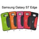【Dapad】插卡背蓋 Samsung G935FD Galaxy S7 Edge