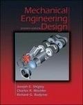 二手書博民逛書店 《Mechanical engineering design》 R2Y ISBN:0071232702│JosephShigley