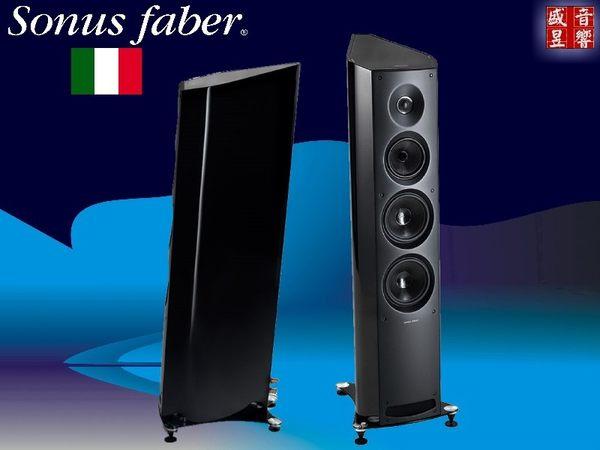 義大利 Sonus Faber Venere 3.0 落地式喇叭 *2支【網路價$145000元】歡迎來店鑑賞 / 有現貨