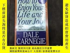 二手書博民逛書店How罕見to Enjoy Your Life and Your