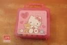 Hello Kitty 凱蒂貓 12色 手提果凍盒彩色筆 娃娃粉 953238