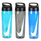 NIKE 水瓶 環保杯 運動水壺 旋蓋式水壺 24OZ/709mL N0003207 【樂買網】