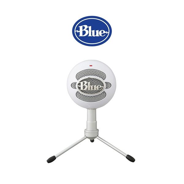 美國 Blue Snowball ICE 小雪球USB麥克風 【公司貨】 樂器演奏 / 人聲演唱 / 視頻聊天