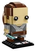 LEGO 樂高 BrickHeadz Rey 41602 (119 Piece)