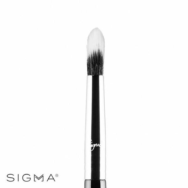 Sigma E41-雙色長毛暈染刷 Duo Fibre Blend Brush - WBK SHOP