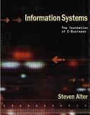 二手書博民逛書店 《Information Systems: Foundation of E-business》 R2Y ISBN:0130432423
