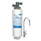 3M 多功能長效型淨水系統 FF1001 含淨水龍頭-生活工場