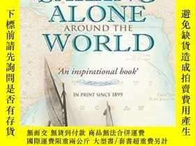 二手書博民逛書店Sailing罕見Alone Around The WorldY256260 Joshua Slocum Ad