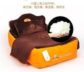 冬天寵物保暖床窩墊子寵物窩可拆洗小型犬【奇妙商鋪】