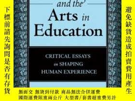 二手書博民逛書店Culture罕見And The Arts In EducationY255562 Ralph Alexand