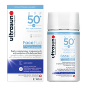 ultrasun 優佳 隔離多效亮膚防曬乳SPF50+ PA++++ (40ml/單罐)【杏一】