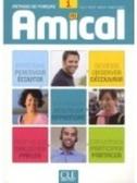 二手書《Amical: Livre De L Eleve 1 & CD Audio MP3, Livret Corriges Et Transcriptions》 R2Y ISBN:9782090386028