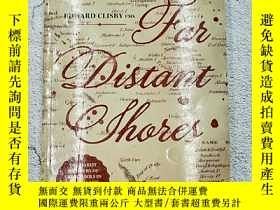 二手書博民逛書店FAR罕見DISTANT SHORES: THE MARIST