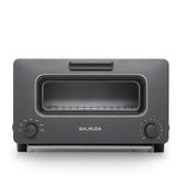 【日本BALMUDA】TheToaster(沉穩黑)蒸氣烤麵包機 K01J 經銷商 公司貨