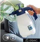 噴水壺 澆花噴壺噴水壺氣壓式噴霧澆水神器灑水壺室內家用大號高壓