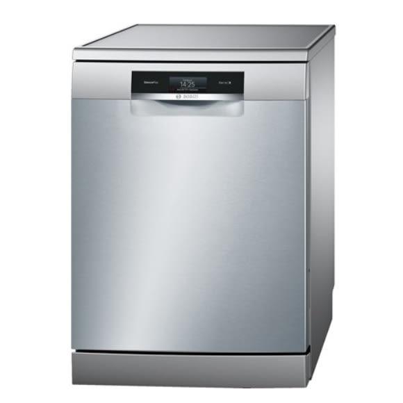 BOSCH 德國 博世 SMS88MI01X 獨立式洗碗機 (110V)【得意家電】全台配送