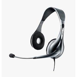 Jabra UC VOICE 150 Duo USB雙耳耳麥 長時間配戴