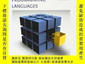 二手書博民逛書店Essentials罕見Of Programming Languages, 3rd EditionY25626