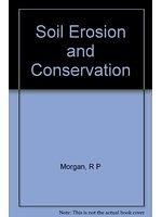 二手書博民逛書店 《Soil Erosion and Conservation》 R2Y ISBN:0582301580│RPMorgan