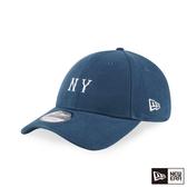 NEW ERA 9FORTY 940 MOLESKIN 洋基 石板藍 棒球帽