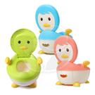 Babyhood 企鵝座便器(PU軟墊全新升級款)三色可選【佳兒園婦幼館】