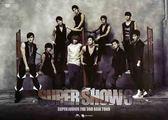 SUPER JUNIOR THE 3RD ASIA TOUR SUPER SHOW 3 雙DVD | OS小舖