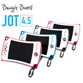 Boogie Board JOT4.5手寫板 塗鴉板 繪圖板 留言板 繪畫板