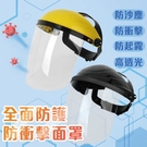 【現貨】全罩式防護面罩 2入組