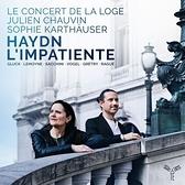 【停看聽音響唱片】【CD】海頓:第87號交響曲(沒耐心的人)及葛路克等作曲家作品集