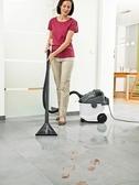 吸塵器 德凱馳進口商用家用噴抽吸地毯沙發布藝清洗機強力吸塵器SE6100 mks宜品