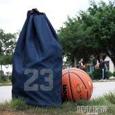 籃球包  籃球背包足球包訓練包裝籃球袋雙肩包運動袋子排球健身包超大網兜 城市玩家