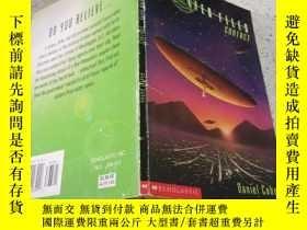 二手書博民逛書店the罕見lien files留置權檔案Y200392