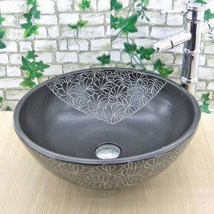 景德鎮陶瓷衛浴藝術盆面盆