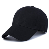 Qmishop 四季款帽子男士韓版棒球帽【G051】