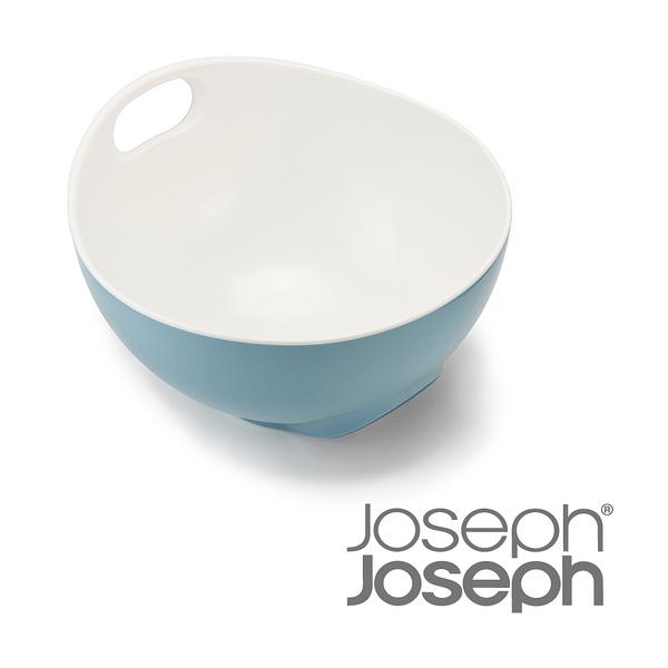 【Joseph Joseph】好上手可斜立攪拌盆(藍)