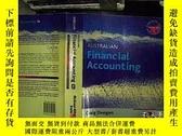 二手書博民逛書店financial罕見accounting 4eY180897