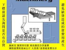 二手書博民逛書店Design罕見Of Automatic Machinery-自動化機械設計Y436638 Stephen J