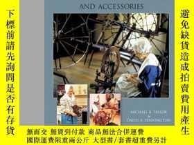 二手書博民逛書店Spinning罕見Wheels & AccessoriesY3
