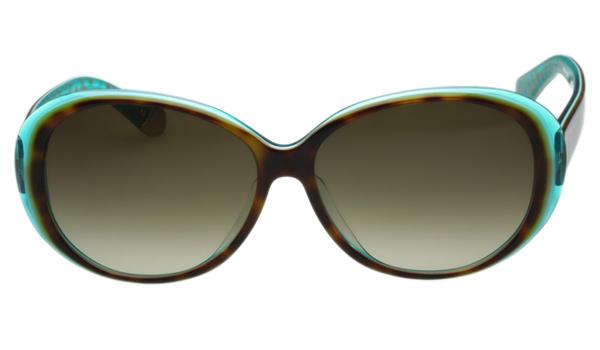 Juicy Couture -時尚太陽眼鏡(玳瑁色)