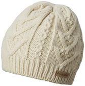 【Columbia】中性保暖快排毛帽米白